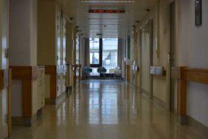 Krankenhausbesuchsdienst St. Anna